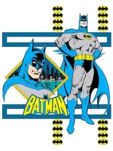 Batman_GarciaLopez-Metrópoles Delirantes