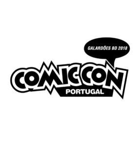 ComicconPT18